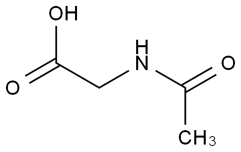 Acetylglycine