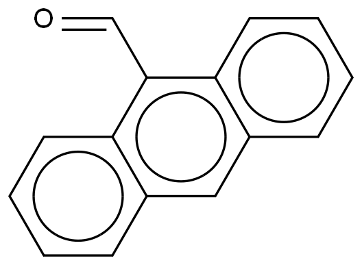 9 ANTHRALDEHYDE 642 31