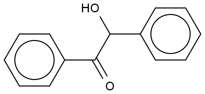 Lab report synthesis of benzil from benzoin